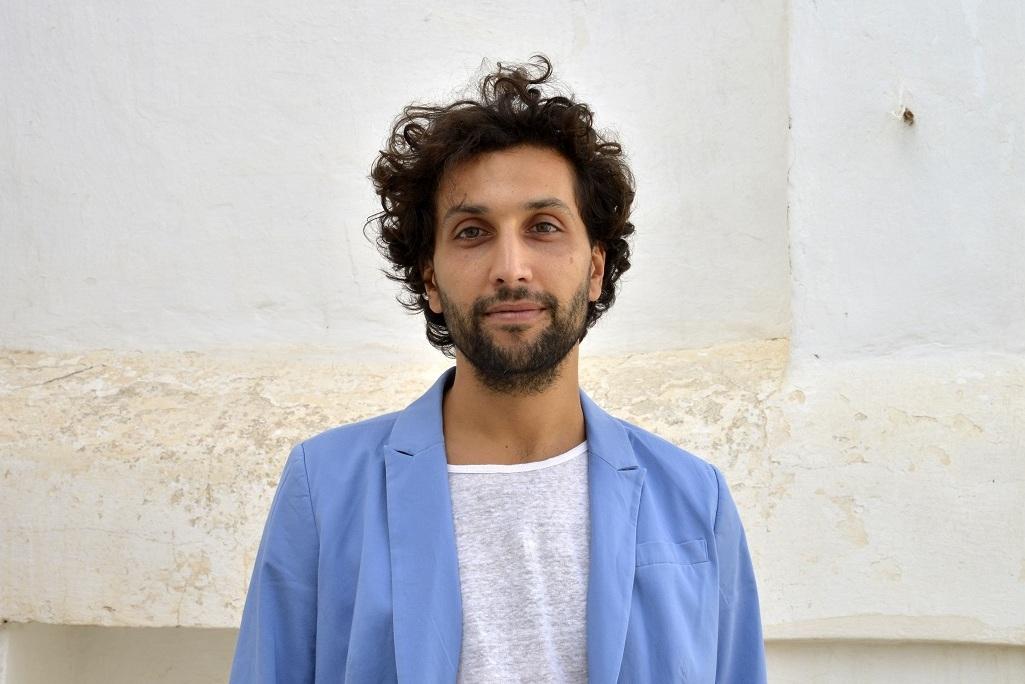 Aymen Gharbi