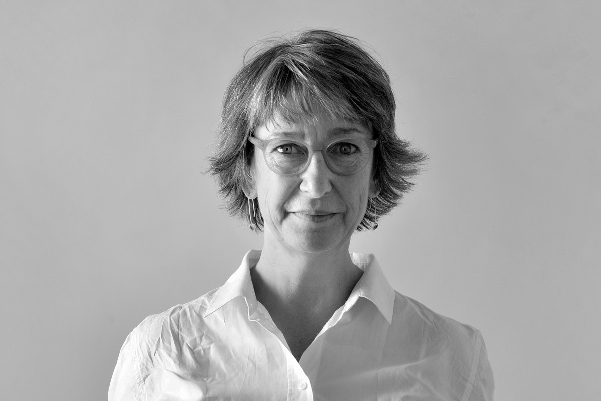 Bettina Pelz
