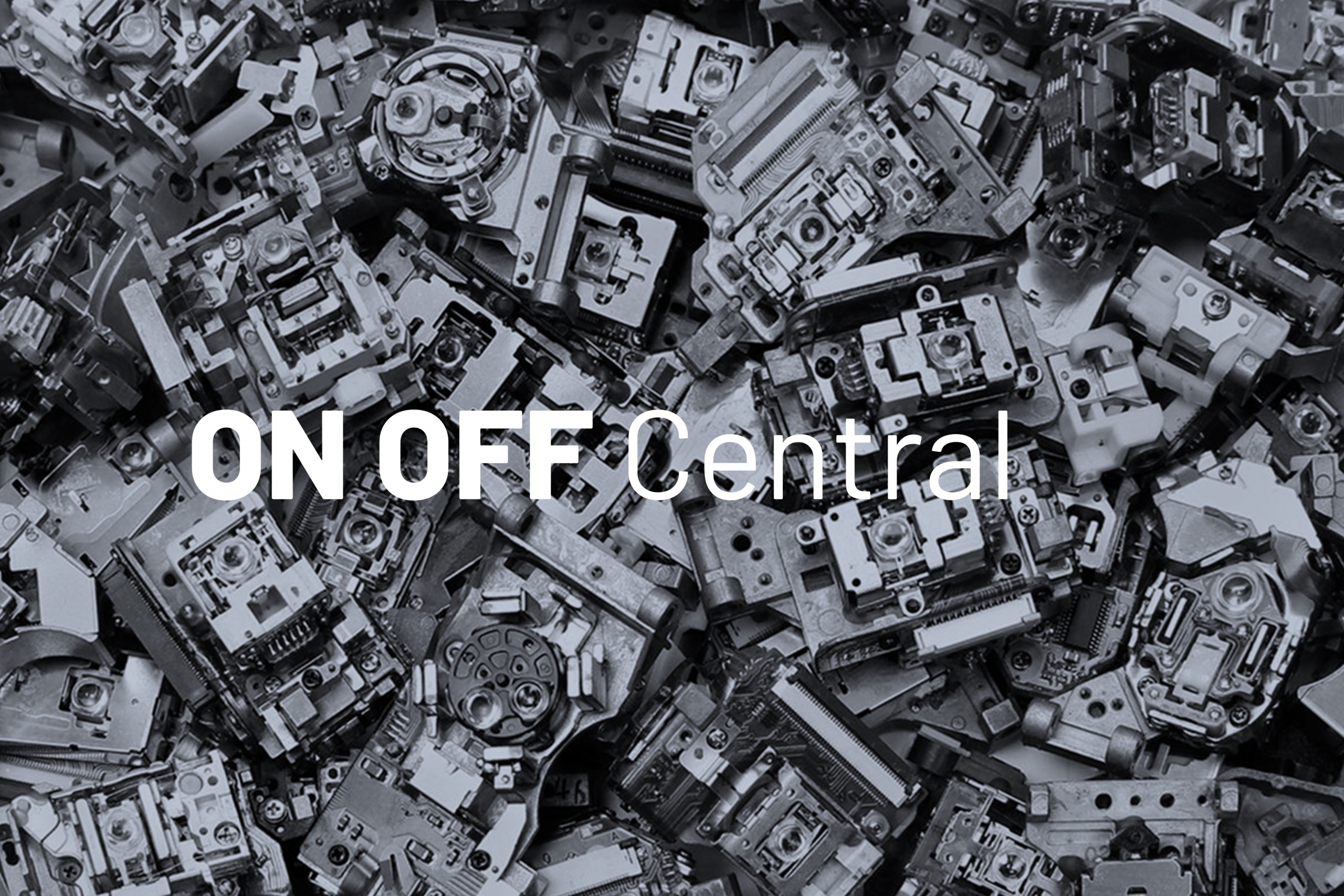 ON | OFF Central